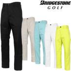 BridgestoneGolf ブリヂストンゴルフ TOUR B 春夏ウエア ロングパンツ 「NGM01K」