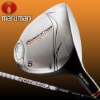 マルマンゴルフ日本正規品コンダクターLXシリーズセミディープヘッド フェアウェイウッドアベレージラインPOWERTRANS X 115Fカーボンシャフト