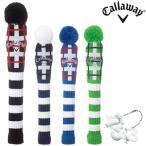 2015モデルCallaway(キャロウェイ)日本正規品Knit FairwayHead Cover 15 JMニットフェアウェイヘッドカバー15JM