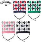 2017新製品Callaway(キャロウェイ)日本正規品Knit Iron Cover(ニットアイアンカバー)17JM