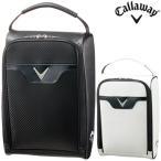 2016モデルCallaway(キャロウェイ)日本正規品Exia Shoe Case 16 JM(エクシアシューケース16JM)シューズバッグ