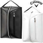 Callaway(キャロウェイ)日本正規品 Glaze Shoe Case(グレーズシューズケース)20JM シューズバッグ 2020モデル