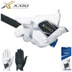 DUNLOP(ダンロップ)日本正規品 XXIO(ゼクシオ) メンズ ゴルフグローブ(左手用) 2020新製品 「GGG-X013」