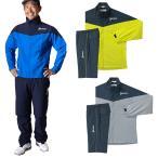 DUNLOP(ダンロップ)日本正規品 SRIXON(スリクソン) MOVE MASTER2 (ムーブマスター2) レインジャケット&パンツ 2021新製品 レインウェア 「SMR1000」