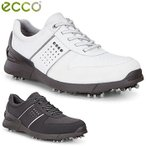 2017新製品ECCO(エコー)BASE ONE(ベースワン)メンズモデルソフトスパイクゴルフシューズ「131314」
