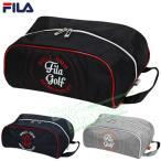 FILA GOLF(フィラゴルフ日本正規品)シューズバッグ「FIS005」
