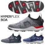フットジョイ日本正規品HYPERFLEX Boa(ハイパーフレックスボア)ソフトスパイクシューズウィズ:W(EE)