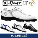 2016モデルFOOTJOYフットジョイ日本正規品SPORT LT Boa(スポーツエルティーボア)ソフトスパイクゴルフシューズ