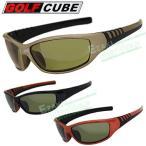 ゴルフキューブ スポーツサングラス 「GSC-090」