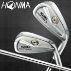 HONMA GOLF(本間ゴルフ)TOUR WORLD(ツアーワールド)TW-U ユーティリティアイアンNS PRO950GHスチールシャフト