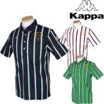 KAPPA GOLF カッパゴルフ 春夏ウエア 半袖シャツ KG812SS42