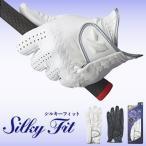 キャスコ Kasco  ゴルフグローブ 手袋  シルキーフィット レギュラーサイズ GF-14251 ブラック 26cm