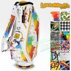 2016モデルLOUDMOUTH GOLF(ラウドマウス ゴルフ)キャディバッグ「LM-CB0002」