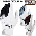 2017新製品NIKEGOLF(ナイキゴルフ)日本正規品ナイキ スポーツグローブ LH左手用ゴルフグローブ「GG0526」