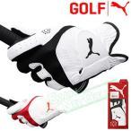 PUMA GOLFプーマゴルフ日本正規品3Dシンセティックグローブ リブート(左手用)「867578」