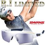 SWANS(スワンズ) 石川遼限定モデル RYO ISHIKAWA LIMITED MODEL サングラス ULTRA LENS 2019新製品「(Y262)SPB-0714-RI19」画像