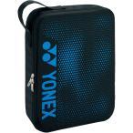 Yonex(ヨネックス) ランドリーポーチL ブラック/ブルー
