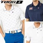 ブリヂストンゴルフ TOUR B ゴルフウェア メンズ 18年