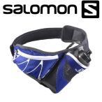 ◇サロモン トレイルランニング バッグ ウエストベルト SENSIBELT L39289000 SALOMON