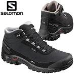 Salomon サロモン