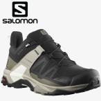 サロモン SALOMON エックス ウルトラ 3 ゴアテックス L41288100 メンズシューズ