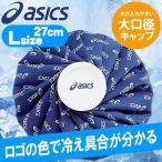アシックス カラーシグナルアイスバッグL TJ2202 F