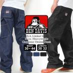 ベンデイビス BEN DAVIS ベンデイビス  ペインターパンツ メンズ デニム ジーンズ アメカジ メンズ ワークパンツ 大きいサイズ
