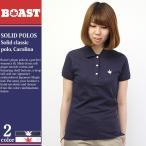 ショッピングポロシャツ ポロシャツ レディース ポロシャツ 半袖 レディース ボースト BOAST (boast 10011)