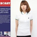 ショッピングポロシャツ ポロシャツ レディース ポロシャツ 半袖 レディース ボースト BOAST (boast 10012)
