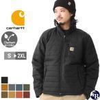 カーハート Carhartt ジャケット メンズ 大きいサイズ ナイロンジャケット 軽量 撥水 防寒 アウター ブルゾン Gilliam Jacket