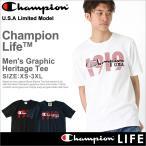 チャンピオン Tシャツ メンズ 画像