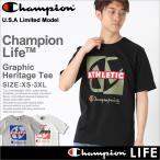 チャンピオン (Champion) Tシャツ メンズ 半袖 アメカジ チャンピオン Tシャツ ロゴ 大きいサイズ メンズ Tシャツ アメカジ メンズ Tシャツ