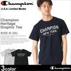 チャンピオン (CHAMPION) Tシャツ メンズ ブランド チャンピオン Tシャツ メンズ 半袖 アメカジ 大きいサイズ メンズ Tシャツ