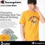 チャンピオン Champion tシャツ メンズ 半袖 ブランド 大きいサイズ メンズ champion tシャツ ヘリテージ チャンピオン tシャツ ビッグロゴ