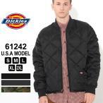ショッピングキルティング ディッキーズ Dickies ディッキーズ ジャケット メンズ 大きいサイズ キルティングジャケット アウター ブルゾン ディッキーズ 防寒