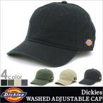 ディッキーズ Dickies 帽子 キャップ メンズ ワークキャップ 黒 ブラック アメカジ ブランド
