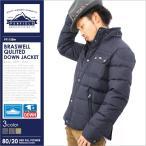 Penfield ペンフィールド ダウンジャケット メンズ ダウン アウター ブルゾン 秋冬 大きいサイズ p15-1105