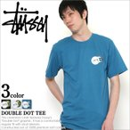 ステューシー STUSSY Tシャツ メンズ 半袖 ステューシー 半袖tシャツ 大きいサイズ メンズ ステューシー Tシャツ 新作