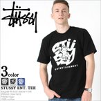 ステューシー (STUSSY) Tシャツ メンズ ブランド ステューシー Tシャツ STUSSY Tシャツ 大きいサイズ メンズ Tシャツ