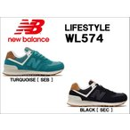 ニューバランス [ new balance ]  WL574 レディーススニーカー 【国内正規品】 【CNB/CNC】 ■22.5cm〜25.0cm