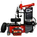特許公開中/ランフラット対応レバーレスタイヤチェンジャー ODAIKAN-01(3相/200V/足回り/タイヤ交換/サポートアーム/サポートヘルパー)