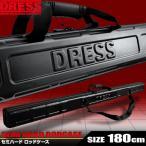 еэе├е╔е▒б╝е╣ е╧б╝е╔ е╔еье╣ DRESS е╗е▀е╧б╝е╔ еэе├е╔е▒б╝е╣ 180cm
