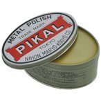 PIKAL ピカール(練り状金属磨き)
