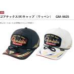(予約)がまかつ ゴアテックス(R)キャップ(ワッペン) GM-9825(定形外郵便対応)