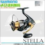 【エントリーでポイント6倍以上】(5) シマノ 14' ステラ 3000HG  (2014年モデル)