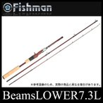 (5) Fishman(フィッシュマン) ビームス (Beams LOWER7.3L) ベイトロッド