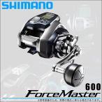 (5) シマノ フォースマスター600 右ハンドル (2018年モデル) 電動リール