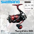 (5)  シマノ 18 セフィア BB C3000S (2018年モデル) スピニングリール