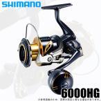 シマノ 20 ステラSW 6000HG (2020年追加モデル) スピニングリール /(5)