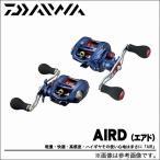 【取り寄せ商品】 ダイワ エアド 100H-L (左ハンドル)(両軸リール)